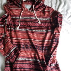 Maurices Small Hoodie
